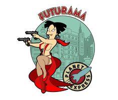 Futurama fan art 18 by bear-bm on DeviantArt