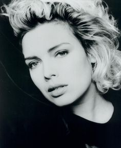 Kim Wilde - 80's British Pop Star