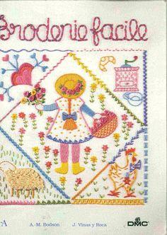 DMC - Broderie Facile - Lita Zeta - Picasa Albums Web