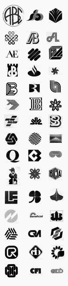 """Vintage Bank logo """"Strong marks!"""""""
