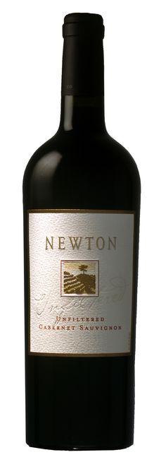2013 Newton Vineyard Cabernet Sauvignon