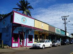 Pāʻia (pah-ee-ah) is a census-designated place (CDP) in Maui County, Hawaiʻi, on the northern coast of the island of Maui. The population was 2,668 at the 2010 census. Pāʻia is home to several restaurants, art galleries, surf shops and other tourist-oriented businesses.