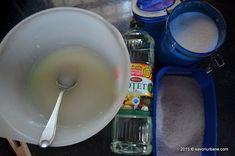Gogosari in otet la rece - fara fierbere | Savori Urbane