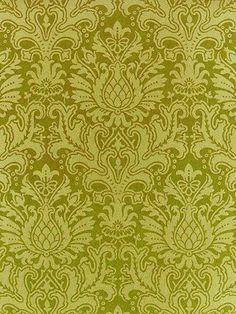 Edwardian Wallpaper Pattern