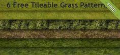 6 免費花木草模式