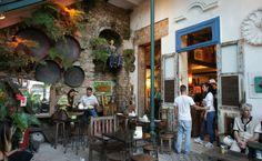 Cafecito - Santa Teresa - Cafés - Time Out Rio de Janeiro
