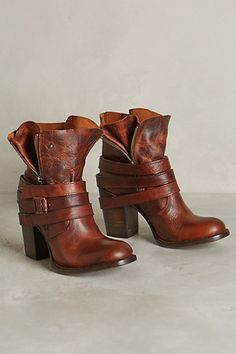 Freebird by Steven Bama Boots #anthrofave #anthropologie.com