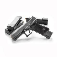 Taran Tactical Customize Glock 17 - Limited -Taran Tactical Innovations