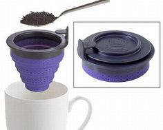one of my favorite infusers! Available here too http://iheartteas.com/store/products/tuffy-tea-steeper/ and $1 less than reg price.
