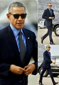 PRESIDENTAL SWAG can  We All Say  ...Aye !