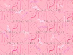 Victoria+Secret+Pink