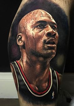 These Incredible Tattoos Might Be The Best You'll See All Year