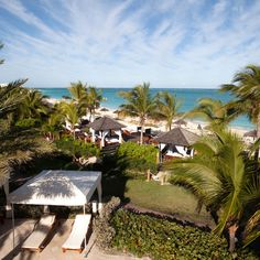 Grace Bay Club (Providenciales Island, Turks and Caicos Islands) | Jetsetter