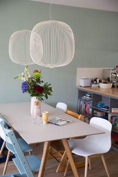 Femkeido | Femkeido Project: Familiehuis IJburg Amsterdam