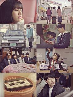 Reply 1988 Quote, Reply 1997, Drama Korea, Korean Drama, Ryu Joon Yeol, Oh My Ghostess, Drama Funny, Best Dramas, Bo Gum