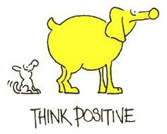 http://socialmediabar.com/positiveoutlookonlife - Is your stinking thinking causing you to have a negative positive outlook on life?  You can change that thinking and I show you how here!