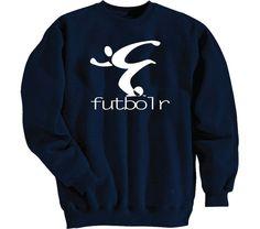 Futbolr Classic Crew Neck