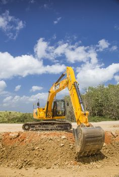 JCB excavators hit right note in the home of calypso | EARTHMOVERS MAGAZINE