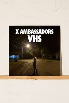X Ambassadors - VHS LP