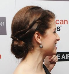 Hairstyle Updo Updo Hairstyle Tips
