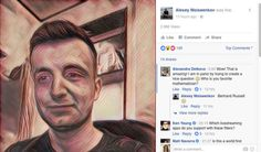 Facebook has blocked access to Prisma live video