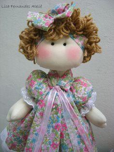 Boneca Russa nº6 M