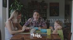 Irán estrena nuevo video clip de La Familia, La Fauna y La Convivencia http://crestametalica.com/iran-estrena-nuevo-video-clip-la-familia-la-fauna-la-convivencia/ vía @crestametalica