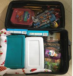 Save Money while at Disney - Pack Snacks Vacation Snacks, Road Trip Snacks, Disneyworld Packing List, Disney Trips, Disney Money, Save On Foods, Tourist Spots, Food Packaging, Gas Station