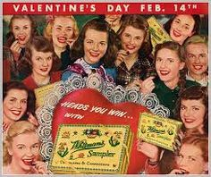 valentine day movie betty white