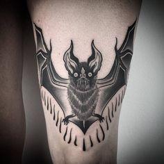 Electric Tattoos | Laura Yahna