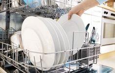 Detersivo lavastoviglie fai da te: la ricetta per avere piatti splendenti!   Case da incubo