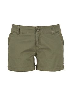 Solid Chino short - maurices.com $29.00