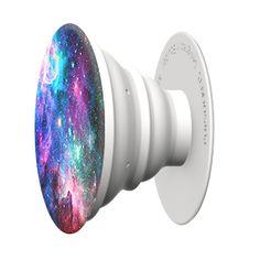 Blue Nebula popsocket- Get a Grip on your phone