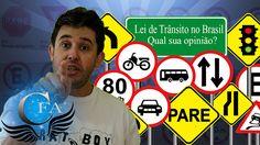 E ai Galera blz, este é o nosso 1º  vídeo do Canal Fora do Ar Alternativo. https://www.youtube.com/channel/UCaNgcibsIfwBWDkCpZY8PLA. Toda semana nossa equipe vai trazer um tema diferente para que possamos debater sobre o assunto. Muitos são os problemas enfrentados pelos motoristas de Trânsito aqui no Brasil, e nós aqui do Canal Fora do Ar Alternativo queremos saber a sua opinião. Caso ainda não seja inscrito aqui no Canal se inscreva, pois toda semana teremos vídeo novo.