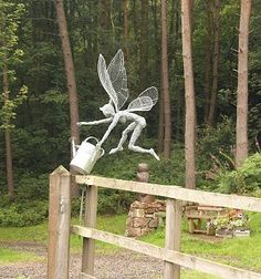 Garden Art from DIY projects to Art to Buy. - Page 4 of 4 - Dan 330