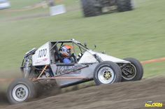 Smallest Race Car Takes Top Title, Hamish Lawlor wins the 2012 Mickey Thompson Off Road Racing Championship #NZ #4x4Action