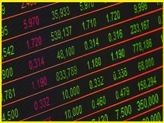 Useful Ideas For Successful Stock Market Trading. Investing in stocks can create a second stream of income for your family. But your chances of success diminish considerably if you are investing blindly an Earn Money From Home, Way To Make Money, Make Money Online, George Soros, Internet Marketing, Online Marketing, Seo Marketing, Marketing Strategies, Affiliate Marketing