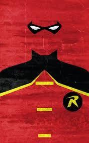 Image result for minimalist superhero