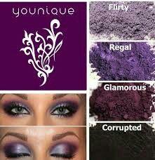 #Younique #maquillage #France #minerals  www.younique-by-nature-elle.com  https://www.facebook.com/Younique.by.Nature.Elle/