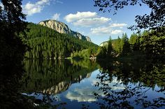 Red Lake, Transylvania, Romania | Flickr - Photo Sharing!