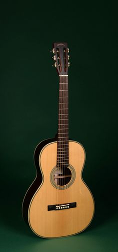 Sigma Guitars - The Sigma story goes on ...: 00R-28VS