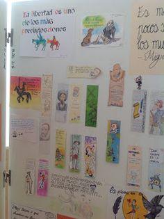 Creatividad literaria en el IES Capellanía