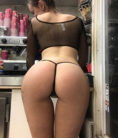 Sexy barista Source: reddit.com