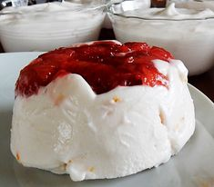 Hundred-year-old Strawberry Charlotte Recipe