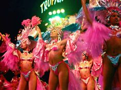 Tropicana - Havana, Cuba - Tropicana, also known as Tropicana Club, is a well-known cabaret and club in Havana, Cuba.