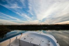 Boating on the May River, South Carolina   Experience Palmetto Bluff   Lowcountry Living