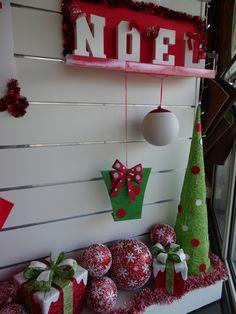 Rendez-vous à l'espace boutique à l'Office de tourisme de Saint Palais sur Mer pour votre shopping de Noël