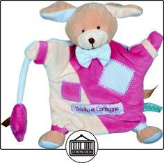 MARIONETA ZIGZAG - Perro  ✿ Regalos para recién nacidos - Bebes ✿ ▬► Ver oferta: http://comprar.io/goto/B00IWCQK48