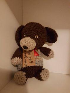 """Teddybear """"Vilgot"""""""