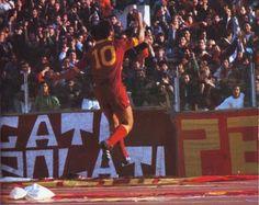 1983: Giuseppe Giannini, AS Roma.